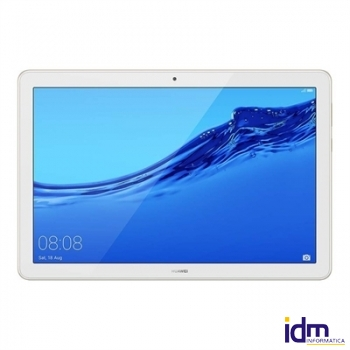 Huawei Tablet 10.1 pulgadas  T5 Wifi 3-32GB 2.36GHz Dorado