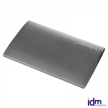 Intenso External SSD 512GB Premium Edition
