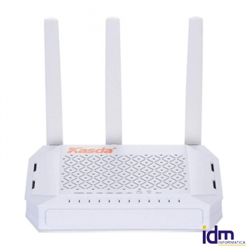 KASDA KW6512 Router AC750 Dual Band