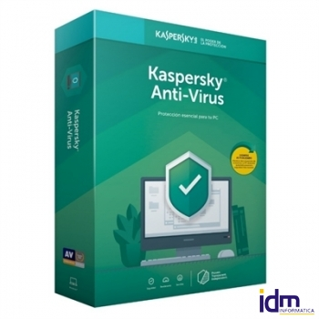 Kaspersky Total Security MD 2019 5L/1A