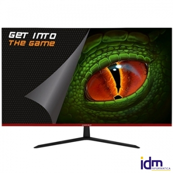 Keep Out XGM32L monitor 31.5 pulgadas   FHD 4m VGA HDMI MM