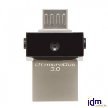 Kingston DataTraveler DTDUO3/32GB Micro USB 3.0