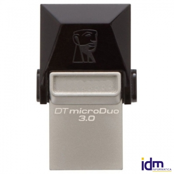 Kingston DataTraveler DTDUO3/64GB Micro USB 3.0