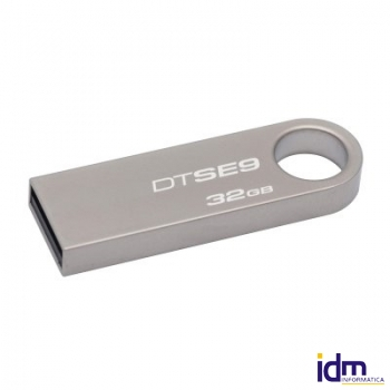 Kingston DataTraveler DTSE9H 32GB USB 2.0 Metal
