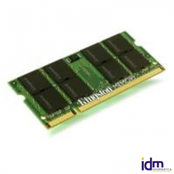 Kingston KVR16LS11/8 8GB SoDim DDR3 1600MHz 1.35V