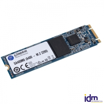 Kingston SA400M8/120G A400 120GB M.2 SATA3
