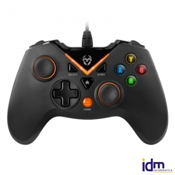 Krom Gamepad Gaming KEY PC/PS3