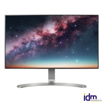LG 24MP88HV-S Monitor 23.8 pulgadas  IPS FHD HDMI VGA MM