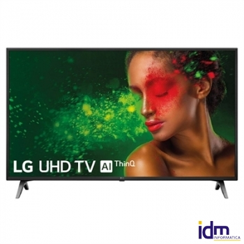 LG 55UM7100PLB TV 55 pulgadas  LED 4K Smart TV UHD USB HDMI