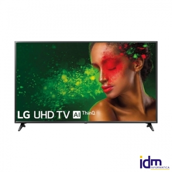 LG 65UM7000PLA TV 65 pulgadas  LED 4K Smart TV UHD USB HDMI