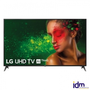 LG 70UM7100PLA TV 70 pulgadas  LED 4K Smart TV UHD USB HDMI
