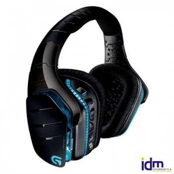 Logitech Auriculares Inal�mbricos G933 Artemis Gam