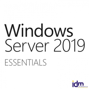 Microsoft Windows Server 2019 Essentials OEM