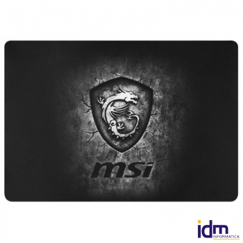 MSI Alfombrilla Gaming Agility GD20