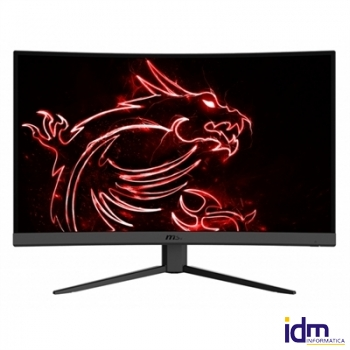 MSI Optix G27CQ4 Monitor 27 pulgadas  WQHD 165hz 1ms