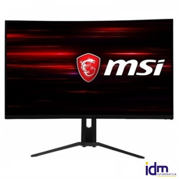 MSI Optix MAG321CURV Monitor31.5 pulgadas  UHD 60hz 4ms Cur