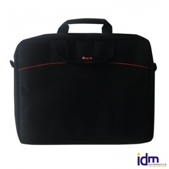 NGS BUSINESS NOTEBOOK BAG 15.6 pulgadas  Negro
