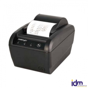 Posiflex Impresora Tickets PP-6900 Usb/Ethernet