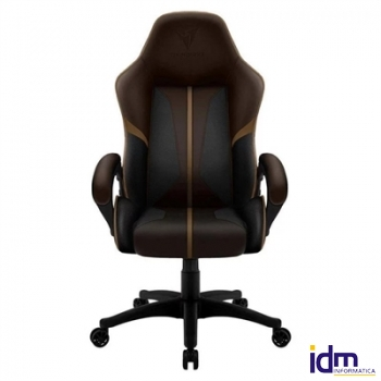 Thunderx3 Silla Gaming BC1BOSS coffee black brown