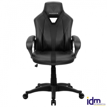 Thunderx3 Silla Gaming YC1 black premium