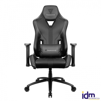 Thunderx3 Silla Gaming yc3 black hi-tech