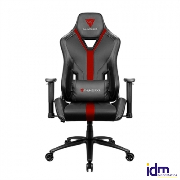 Thunderx3 Silla Gaming yc3 red black hi-tech
