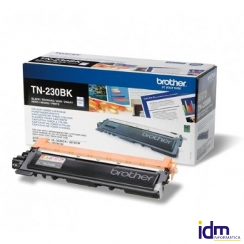TONER BROTHER TN-230 2200 P�GINAS NEGRO