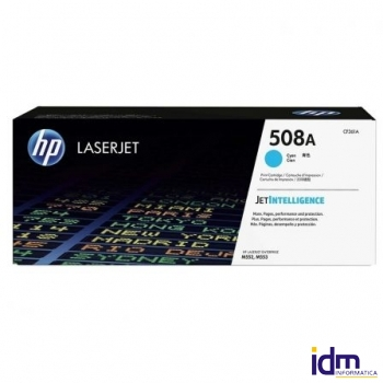 TONER CIAN HP CF361A JETINTELLIGENCE - N�508A - 5000 P�GINAS - COMPATIBLE CON M577DN / M577F / M577C
