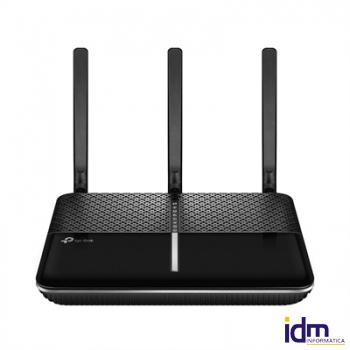 TP-LINK Archer VR600 Router AC1600 Dual Band