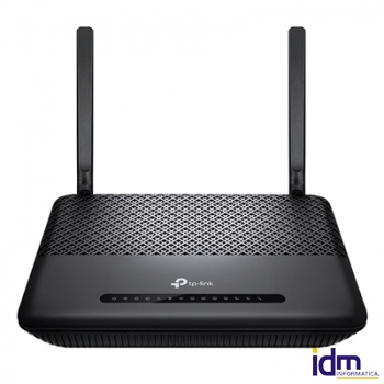 TP-LINK Archer XR500v Router AC1200 Dual Band GPON