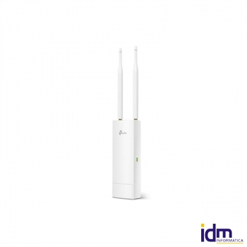 TP-LINK EAP110-Outdoor Punto Acceso N300 PoE