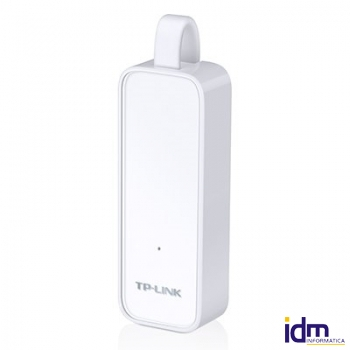 TP-LINK UE300 Adaptador USB 3.0 a Ethernet Gigabit