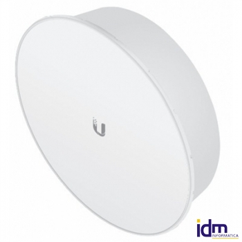 Ubiquiti PowerBeam AC PBE-5AC-500-ISO 5Ghz 27dBi