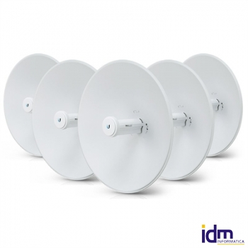 Ubiquiti PowerBeam AC PBE-5AC-Gen2 5GHz 25dBi Pack